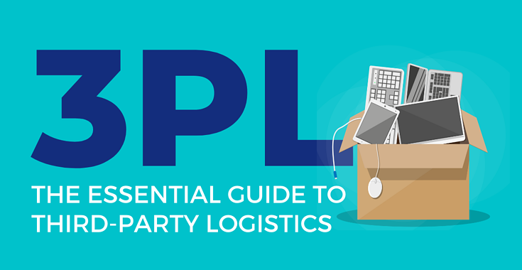 3PL: The Essential Guide to Third-Party Logistics