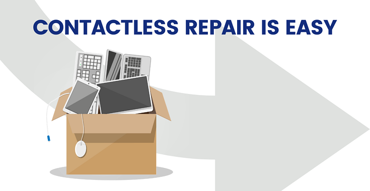 Why You Should Adopt Contactless Repair for Your Business Equipment