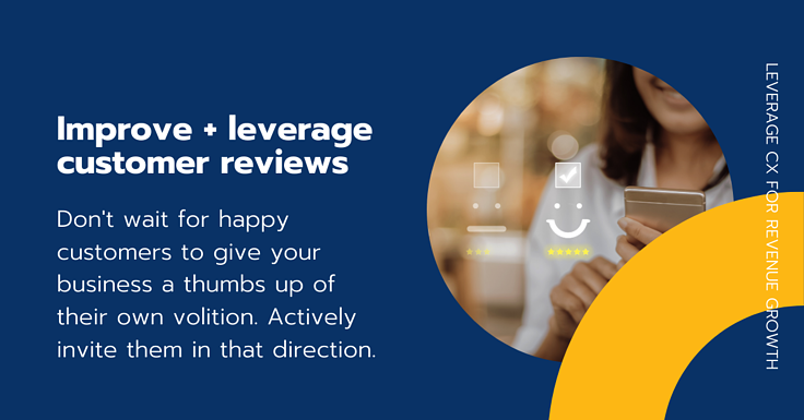 6 Ways to Leverage Customer Experience for Revenue Growth