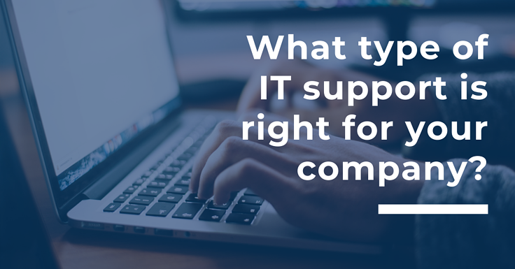 On-Site IT Services vs. Remote IT Support