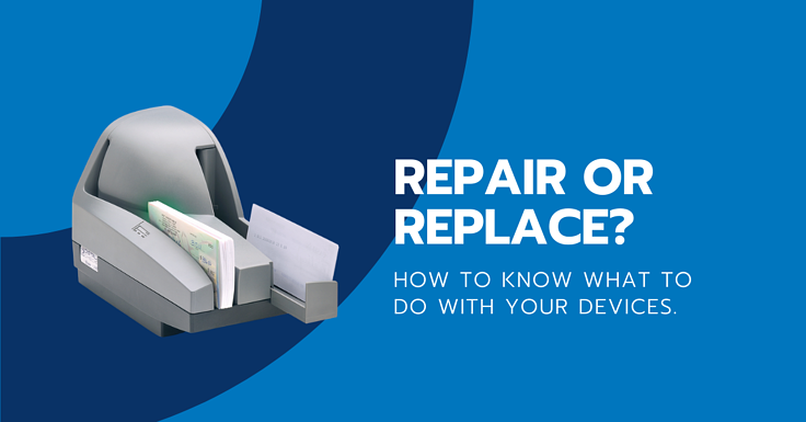 Repair or Replace? A Guide to Equipment Management