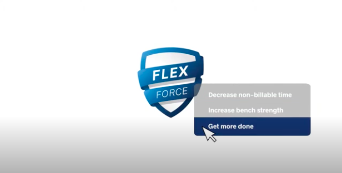 (VIDEO) FlexForce Outsourcing from BLM Technologies