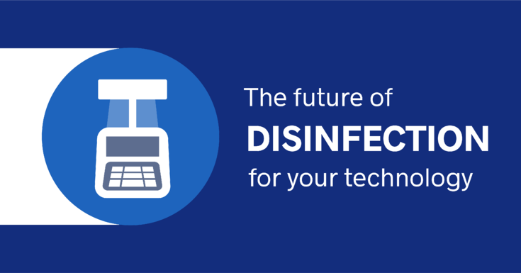 The Future of Disinfection: How to Use UV Light in Your Facility