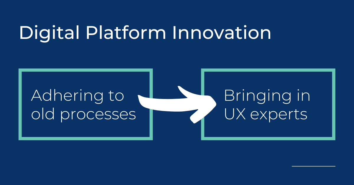7 Strategies for Financial Institutions to Improve Digital UX