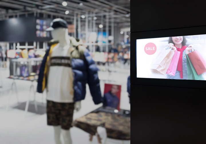 Marketing Trends That You Can Apply in Digital Signage