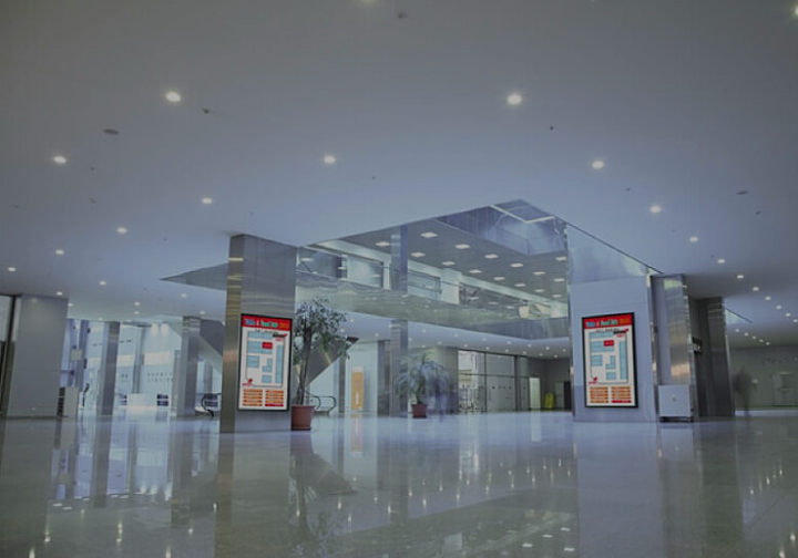 Improve Customer Service with Digital Signage