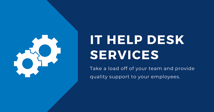How Outsourcing IT Help Desk Services Can Benefit Your Team