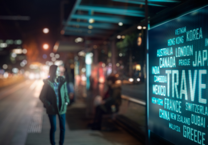 Calculating Digital Signage ROI