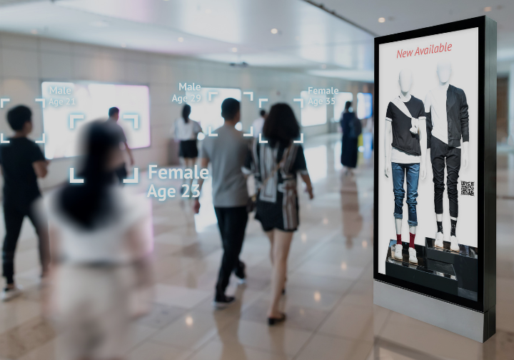 4 Ways Technology is Shaping the Future of Retail