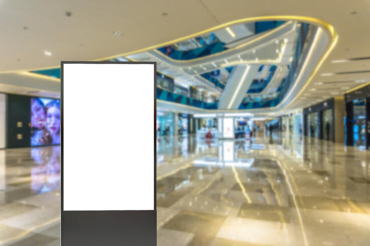 (VIDEO) How Digital Signage Elevates Your Business