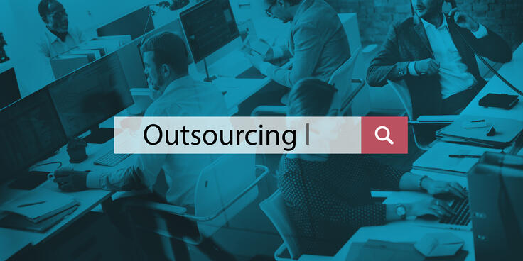 What To Consider When Selecting IT Outsourcing Services